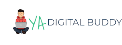 YA Digital Buddy Logo